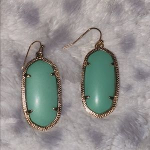 Kendra Scott Ear Rings